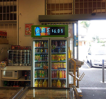 Willowbank Superette
