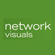 network visuals
