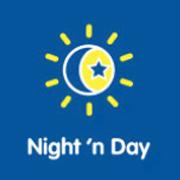 night n day