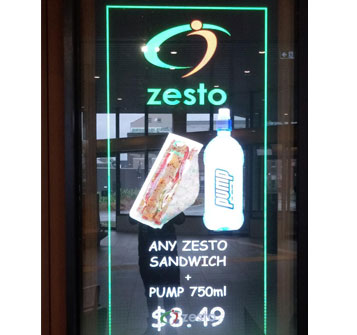 zestos LED-christchurch